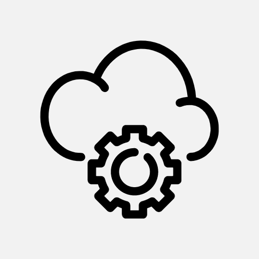 Upload settings to cloud to share