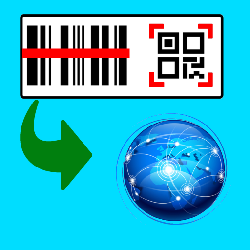 Scan to Web app
